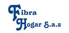 LOGO FIBRA HOGAR SAS